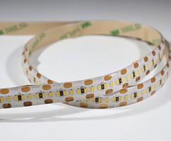 Beamer IP65-rated LED tape provides 300 LEDs per metre