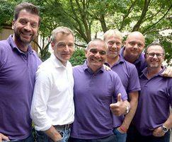 Pot Company: DIY SOS Big Build at Great Ormond Street