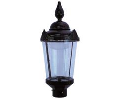 StreetCare regency style LED lantern