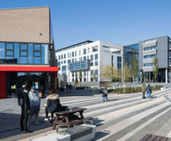 Bristol Business School at UWE