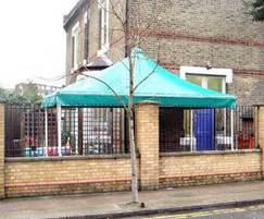 Fountain Children's Centre, Peckham