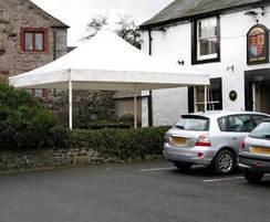 Airone Standard lightweight canopy shelter & Airone Standard lightweight canopy shelter | Zenith Canopy ...
