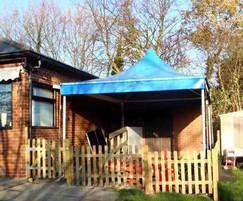 Pavilion Pre-school, Northampton