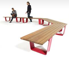 MultipliCITY Seating