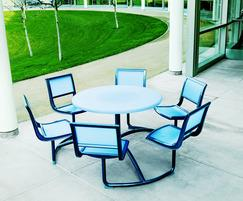 Mingle Dining Table