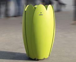 Bloom Interior Litter Bin