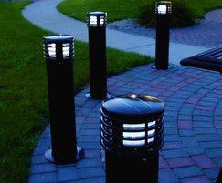 Annapolis Bollard Landscape Forms | Artform Urban Furniture | ESI External Works