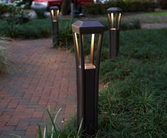 Ashbery Path Light, Landscape Forms