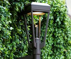 Ashbery Wall Mount Light, Landscape Forms