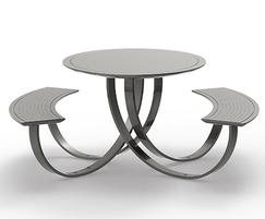 Charlie Picnic Table