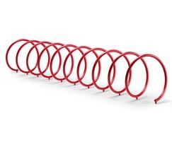 Spyra Cycle Rack