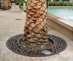 Obra Tree Grille