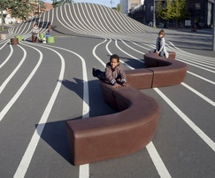Loop Corner