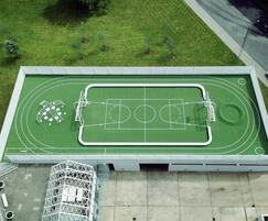 Loop Playfield