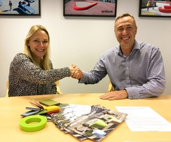 Artform Urban Furniture: Artform sign deal with Danish company out-sider