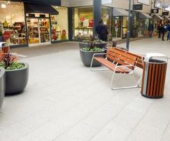 Dalton Retail Outlet Park