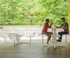 Artform Urban Furniture: Introducing new designs for the Carousel picnic table