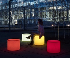 Artform Urban Furniture: Introducing the HopOp 500 Light