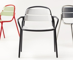 Artform Urban Furniture: Introducing the extra comfy 21 Chair