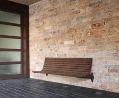Generation 50 wall mounted Seat