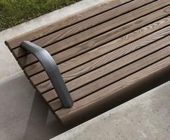 Generation 50 Bench
