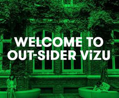 New concept design tool Vizu from our partner out-sider