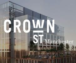 Artform Urban Furniture: Crown Street, the gateway to Manchester