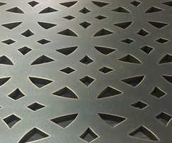 Outdoor Design undertakes laser cutting projects