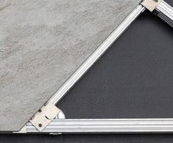 Reif Dura-Link Class A fire-proof flooring system