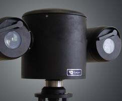 Pharos Optimus CCTV for high-security applications