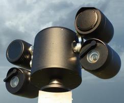 Pharos Optimus rapid deployment CCTV