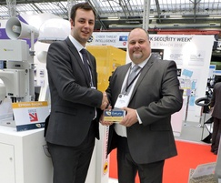 Zaun Technology: Integrated security solution formalised by partnership