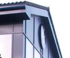 Modular soffit system