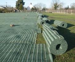 GrassProtecta - Grass Reinforcement Mesh
