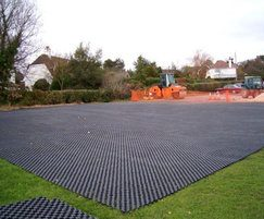 CellPave® AP being installed