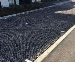 BodPave 85 plastic cellular pavers