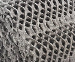 Moorland Mesh is suitable for firm or soft ground