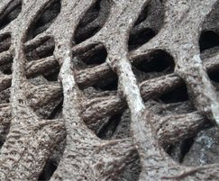 Moorland Mesh is rot-proof and does not leach chemicals