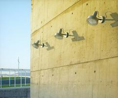 ARNE is perfect floodlight for any outdoor space