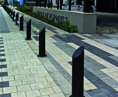 Easy Bollard By LAB23