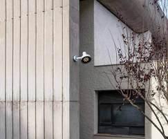 Urbidermis Arne S wall mounted