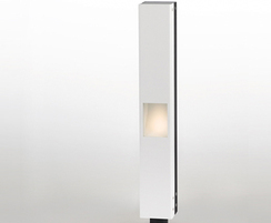 Urbidermis  - Skyline Illuminated Bollard