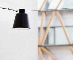 All Urban: Tumbler luminaire wins RedDot Product Design Award 2020