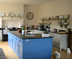 Rowood handmade kitchens and joinery