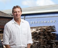 Benchmark is passionate about design and craftsmanship