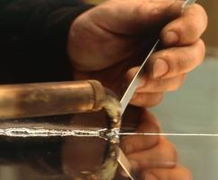 Specialist metalworking for bespoke furniture