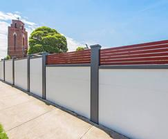VogueWall boundary wall