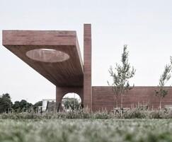 The Respite Pavilion, Woodland View Community Hospital