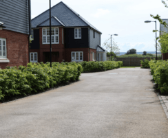 NatraTex Cotswold creates smooth, durable driveways