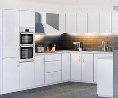 Multipanel Click flooring - Premier Black Onyx